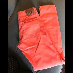 Missoni Peach Jeans